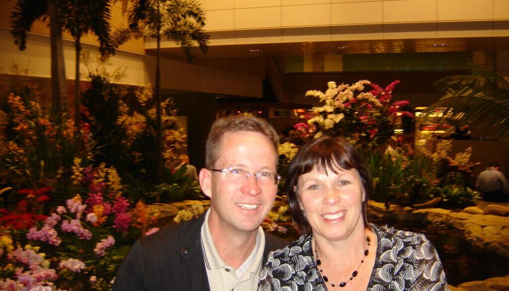 Zdjęcia zusługi gości zNowej Zelandii
