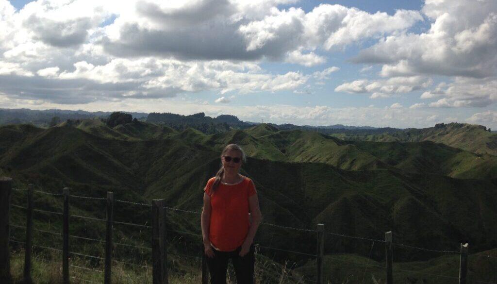 Zdjęcia zMisji Nowa Zelandia 5.03.19 — 16.04.19