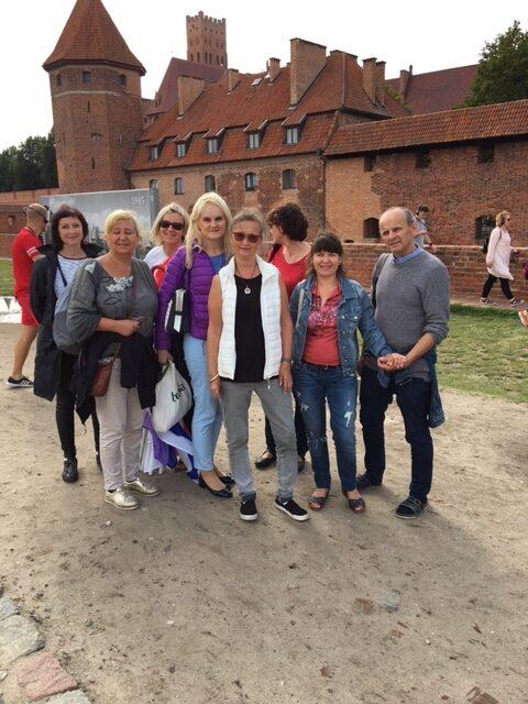 Zdjęcia — Modlitwa oPolskę Malbork 9.08.19–12.08.19