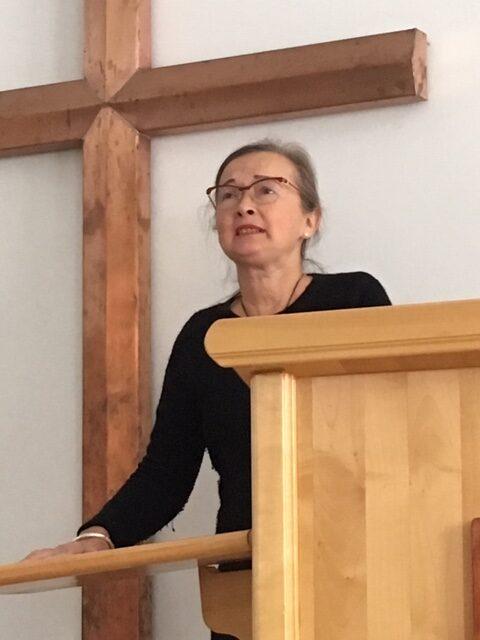 Zdjęcia zUsługi Pastor Marii Dąbrowskiej — Czarna Góra