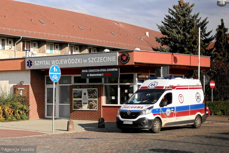 Zdjęcia — Akcja Miłosierdzia dla szpitala